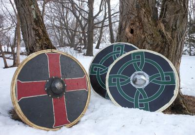 shields